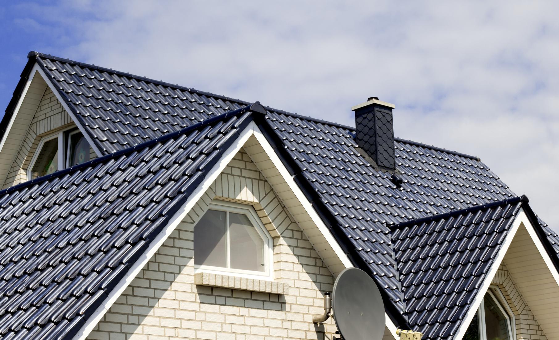 Profesjonalne poszycia dachowe